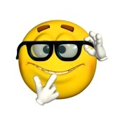 12675129-illustration-of-a-nerd-yellow-emoticon-isolated-on-a-white-background