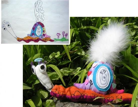 snail-550x426